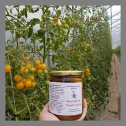 Marinade de tomate cerise